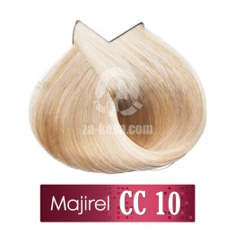 L'oreal Professionnel Majirel 10 CC - Платинено русо - 50 ml