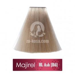 L'oreal Professionnel Majirel High Lift HL Ash Супер изсветляващо пепелно - 50 ml