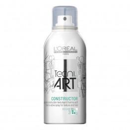 Tecni.Art Constructor - Защитен спрей срещу топлината - 150ml