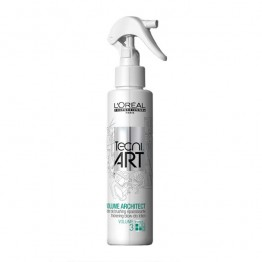 Tecni.Art Volume Architect - Спрей за обем за фина коса - 125ml