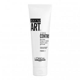 Tecni.Art Liss Control - изглаждащ крем - 150 ml