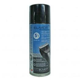 Спрей за машинки за подстригване Elmot Oil Spray  - 200 ml