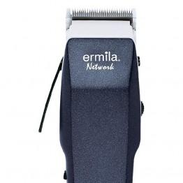 Машинка за подстригване Ermila Network Blue