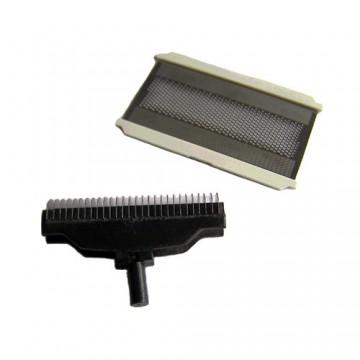 Фолио и бръснач за самобръсначка Wahl Mobile Shaver