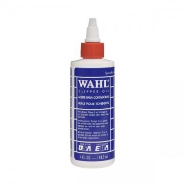 Масло за машинки за подстригване Wahl - [118 ml]