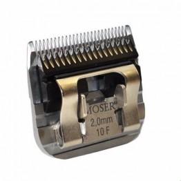 Нож за машинка за подстригване Moser модели 1245 и 1225 - 1мм #30F