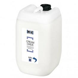 Оксидант 6% - Cream Oxide C - 5000ml