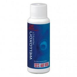 Крем оксидант 12% - Welloxon Perfect 40 volume - 60ml