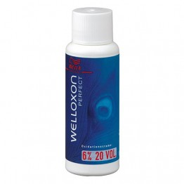 Крем оксидант 6% - Welloxon Perfect 20 volume - 60ml