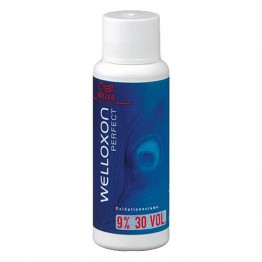 Крем оксидант 9% - Welloxon Perfect 30 volume - 60ml