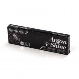 Argan Shine - 12 броя капсули с арган за преси Corioliss