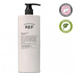Cool Silver Shampoo - Шампоан за неутрализиране на жълти оттенъци - 750 ml