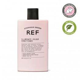 Illuminate Colour Conditioner - Балсам за блясък на боядисана коса - 245 ml