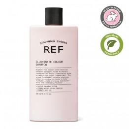 Illuminate Colour Shampoo - Шампоан за блясък на боядисана коса - 285ml