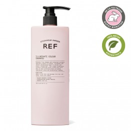 Illuminate Colour Shampoo - Шампоан за блясък на боядисана коса - 750ml