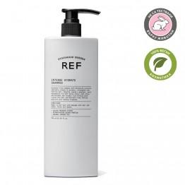 Intense Hydrate Shampoo - Интензивно хидратиращ шампоан - 750ml
