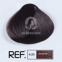 REF Colour 6.23 - Джакаранда - 100 ml