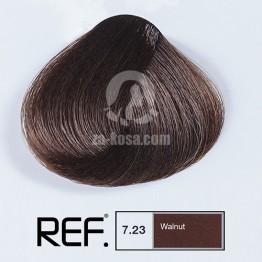 REF Colour 7.23 - Орех - 100 ml