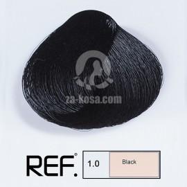 REF Colour 1.0 - Черно - 100 ml