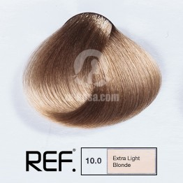 REF Colour 10.0 - Супер светло русо - 100 ml