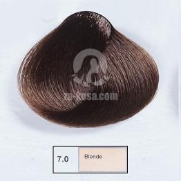 REF Colour 7.0 - Русо - 100 ml