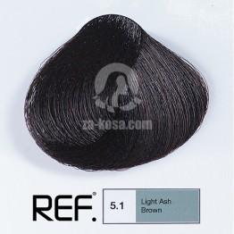 REF Colour 5.12 - Венге - 100 ml