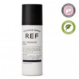 Root Concealer (Black) - Оцветяващ спрей за прикриване на израснали корени (черен) -125ml