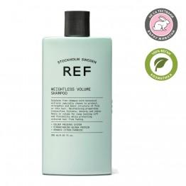 Weightless Volume Shampoo - Шампоан за безтегловен обем - 285ml