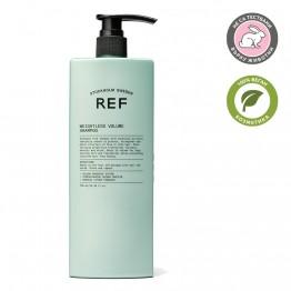 Weightless Volume Shampoo - Шампоан за безтегловен обем - 750ml
