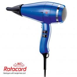 Безчетков сешоар Valera Vanity Hi-Power Royal Blue - 2400 W