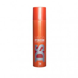 Mega Finish Hairspray - Лак с екстра силна фиксация - 300 ml