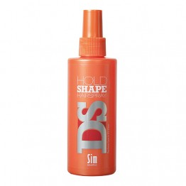 Hold Shape Hairspray - Спрей с максимална фиксация - 200 ml