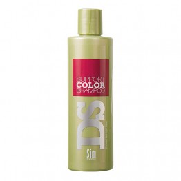Support Color Shampoo - Шампоан за боядисана коса  - 250 ml