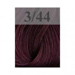 Sensido 3/44 - Тъмно интензивно червено кафяво - 60 ml