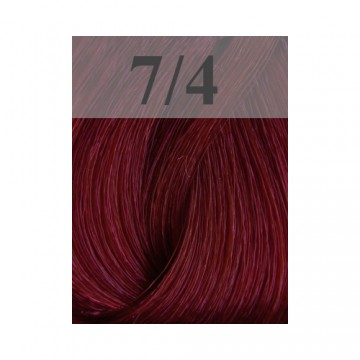 Sensido 7/4 - Средно червено русо - 60 ml