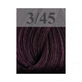 Sensido 3/45 - Тъмно червено махагоново кафяво - 60 ml