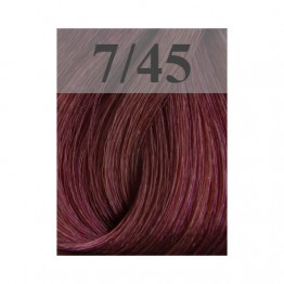 Sensido 7/45 - Средно червено махагоново русо - 60 ml