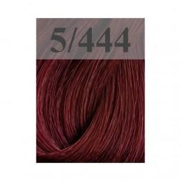 Sensido 5/444 - Интензивно тъмно червено - 60 ml