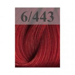 Sensido 6/443 - Интензивно червено оранжево - 60 ml