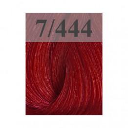 Sensido 7/444 - Интензивно средно червено - 60 ml