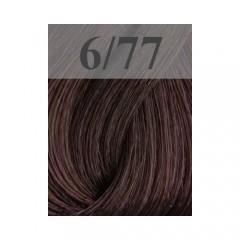 Sensido 6/77 - Тъмно интензивно кафяво русо - 60 ml