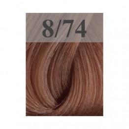 Sensido 8/74 - Светло кафяво червено русо - 60 ml