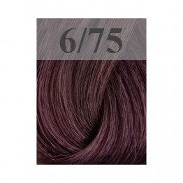 Sensido 6/75 - Тъмно кафяво пурпурно русо - 60 ml