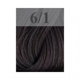 Sensido 6/1 - Тъмно пепелно русо - 60 ml