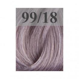 Sensido 99/18 - Интензивен пепелен син металик - 60 ml