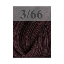 Sensido 3/66 - Тъмно виолетово кафяво - 60 ml