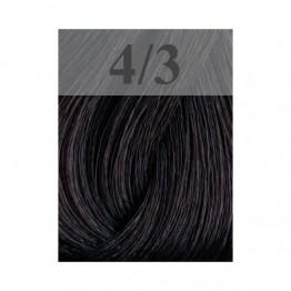 Sensido 4/3 - Средно златисто кафяво - 60 ml