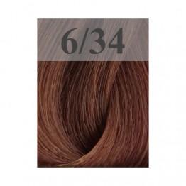Sensido 6/34 - Тъмно златисто червено русо - 60 ml