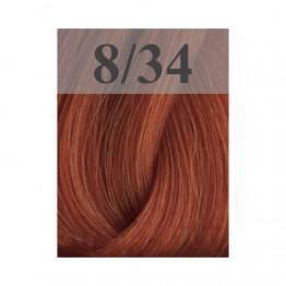 Sensido 8/34 - Светло златисто червено русо - 60 ml