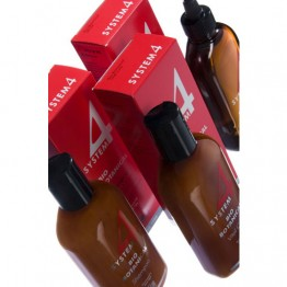 Bio Botanical Shampoo - Шампоан срещу косопад - 215 ml